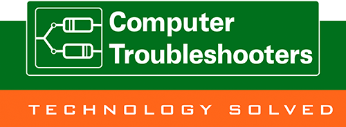 Computer Troubleshooters | IT Services & IT Support El Dorado, AR  Logo